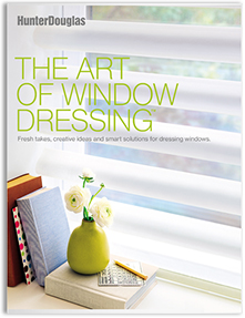 Art of Window Dressing Book