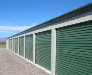 Mountain Top PA self storage units