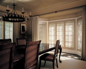 Hardwood Shutters for Living Room - Client Testimonial