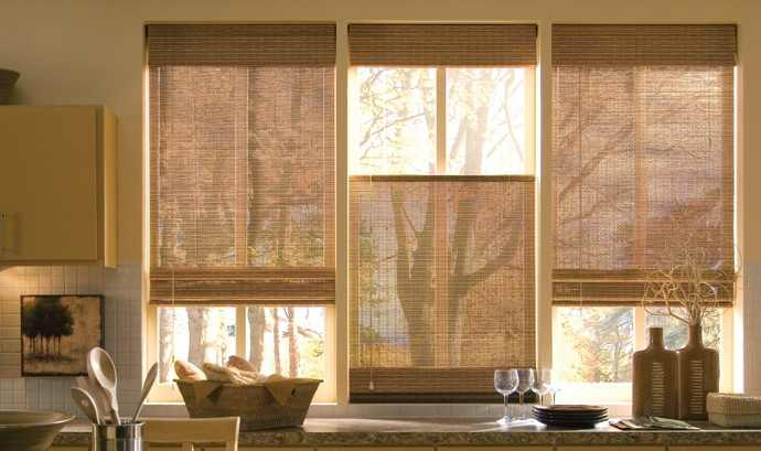 Innovative Ideas from Hunter Douglas