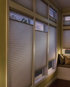 Honeycomb Shades by Hunter Douglas