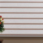 Vignette Energy Efficient Roman Shades