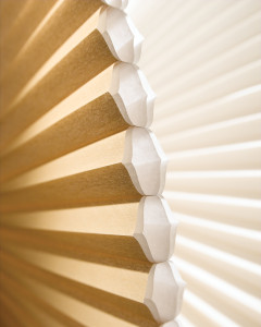 Architella Honeycomb Shades
