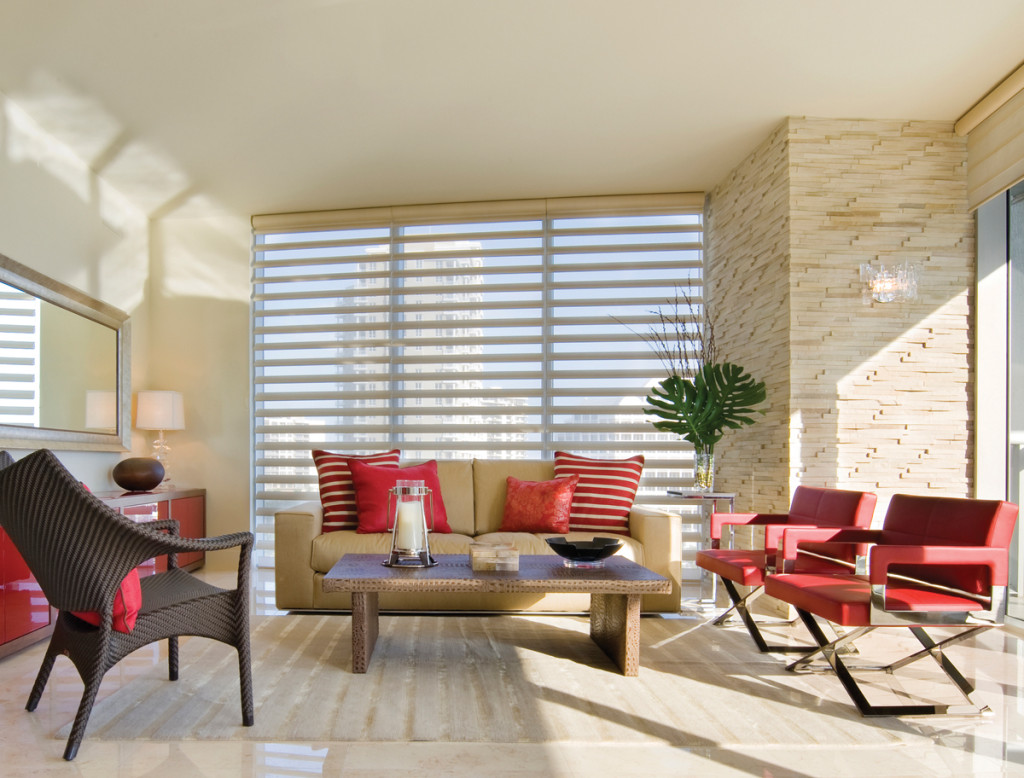 Pirouette by Hunter Douglas Now On Sale