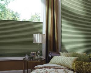 Bedroom Window Coverings - Mountain Top PA