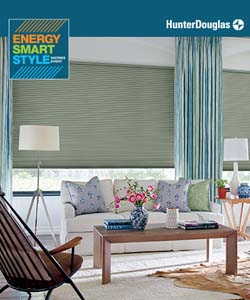 Hunter Douglas Promotions and Rebates in WIlkes-Barre PA