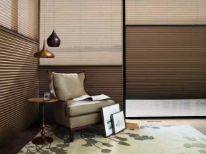 Alustra Duette Architella Honeycomb Shades