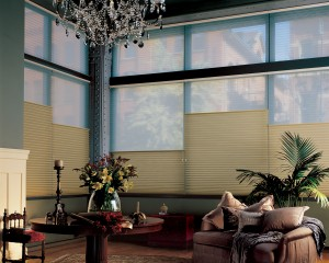 Window Treatments for Your New Home