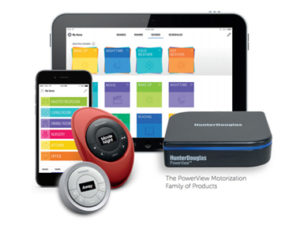 PowerView™ Motorization Options